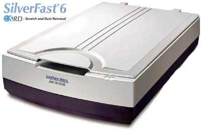 MICROTEK ScanMaker 1000 XL